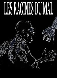 les racines du mal couv